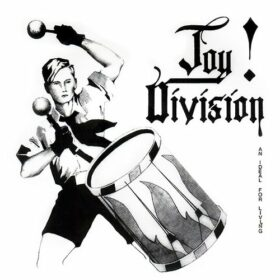 Joy Division – An Ideal For Living (1979)