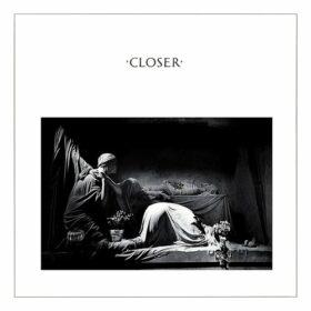 Joy Division – Closer (1980)