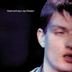 Joy Division – Heart and Soul (1997)