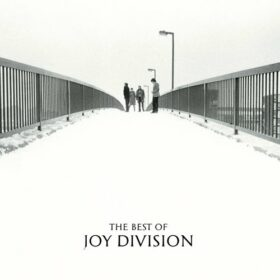 Joy Division – The Best Of Joy Division (2008)