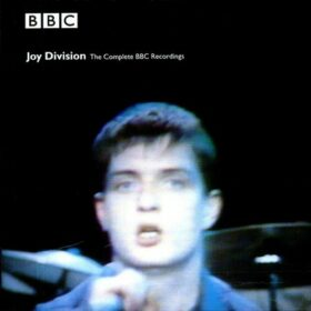 Joy Division – The Complete BBC Recordings (2000)
