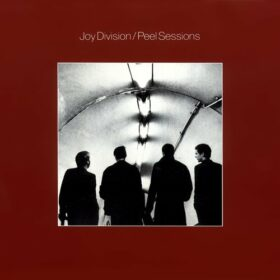 Joy Division – The Peel Sessions (1990)