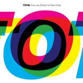 Joy Division – Total: Joy Division to New Order (2011)