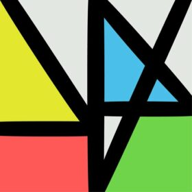 New Order – Music Complete (2015)