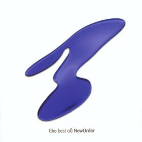 New Order – The Best Of New Order (1995)