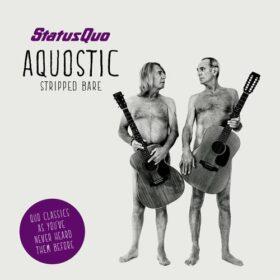 Status Quo – Aquostic: Stripped Bare (2014)