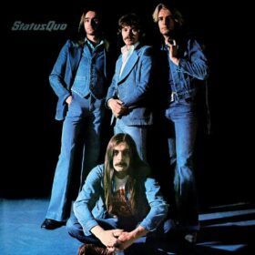 Status Quo – Blue for You (1976)