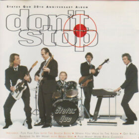 Status Quo – Don't Stop (1996)