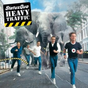 Status Quo – Heavy Traffic (2002)