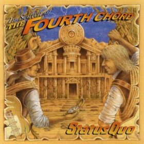 Status Quo – In Search of the Fourth Chord (2007)