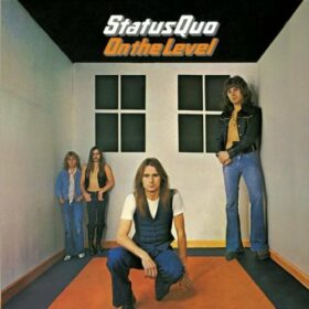 Status Quo – On the Level (1974)