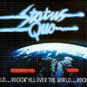 Status Quo – Rockin' All Over The World (1977)