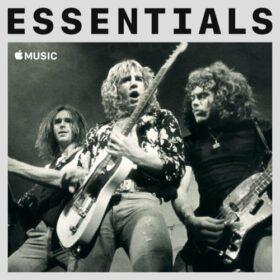 Status Quo – Essentials (2019)