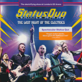 Status Quo – The Last Night of the Electrics (2017)