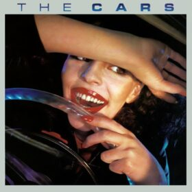 The Cars – The Cars (1978)