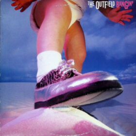 The Outfield – Bangin' (1987)