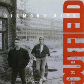 The Outfield – Diamond Days (1990)