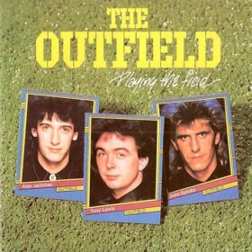 The Outfield – Playing The Field (1995)