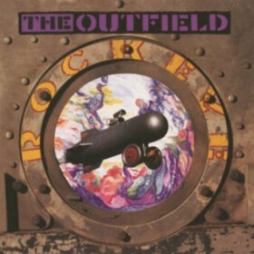 The Outfield – Rockeye (1992)