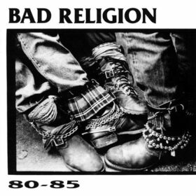 Bad Religion – 80-85 (1991)