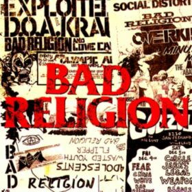 Bad Religion – All Ages (1995)