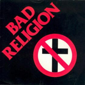 Bad Religion – Bad Religion [EP] (1981)