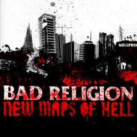 Bad Religion – New Maps of Hell (2008)