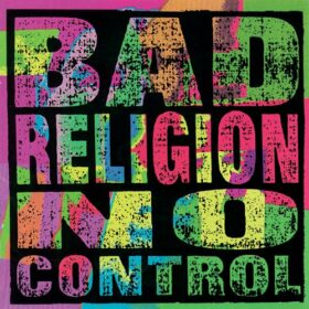 Bad Religion – No Control (1989)