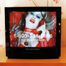 Bad Religion – No Substance (1998)