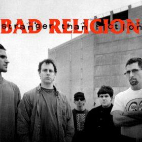 Bad Religion – Stranger Than Fiction (1994)