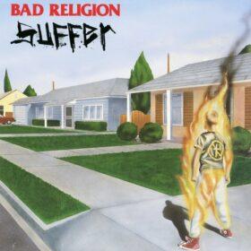 Bad Religion – Suffer (1988)