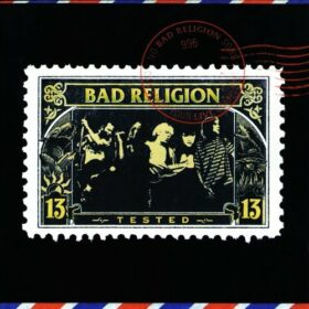 Bad Religion – Tested (1997)