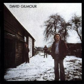 David Gilmour – David Gilmour (1978)
