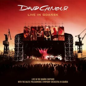 David Gilmour – Live in Gdansk (2008)