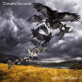 David Gilmour – Rattle That Lock (2015)