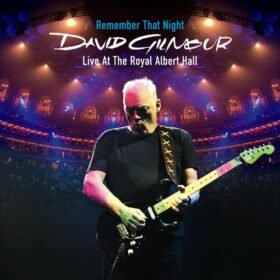 David Gilmour – Remember That Night (2007)