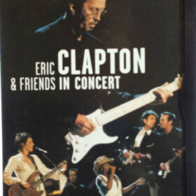 Eric Clapton & Friends – In Concert (1999)