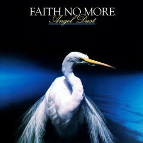 Faith No More – Angel Dust (1992)
