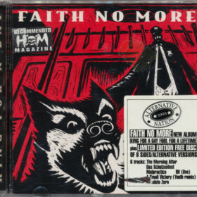 Faith No More – B-Sides & Alternate Versions (1995)