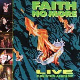 Faith No More – Live At The Brixton Academy (1991)