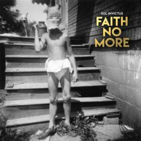 Faith No More – Sol Invictus (2015)