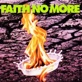 Faith No More – The Real Thing (1989)