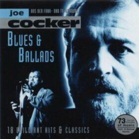 Joe Cocker – Blues & Ballads (1998)