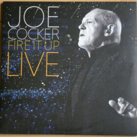 Joe Cocker – Fire It Up Live (2013)