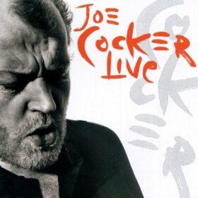 Joe Cocker – Joe Cocker Live (1990)
