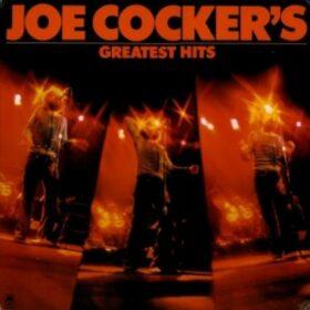 Joe Cocker – Joe Cocker's Greatest Hits (1977)