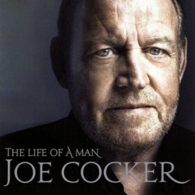 Joe Cocker – The Life of a Man, The Ultimate Hits 1968-2013 (2015)