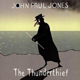 John Paul Jones – The Thunderthief (2001)