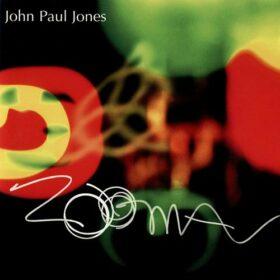 John Paul Jones – Zooma (1999)