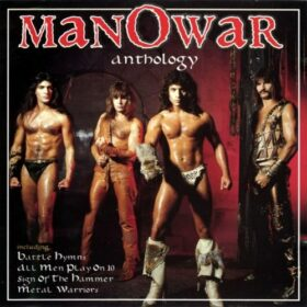 Manowar – Anthology (1995)
